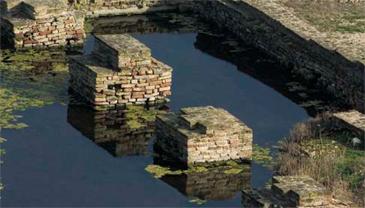 Il porto di Teodorico torna a vivere – Dicembre 2008