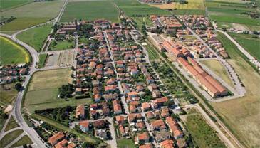 Museo e area archeologica di Classe per Ravenna Capitale nel 2019 – Novembre 2011