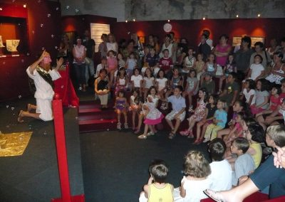 tamo-for-kids-teatro-del-drago-cavea