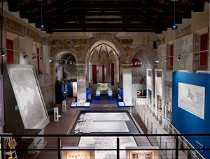 TAMO museum