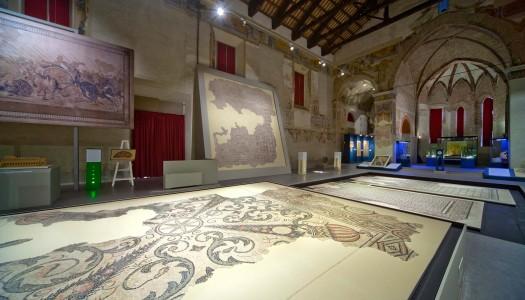 Museo TAMO – Tutta l'Avventura del mosaico