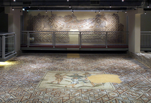 Domus dei Tappeti di Pietra (Domus of Stone Carpets)