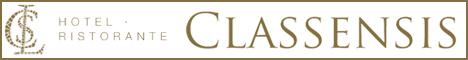 Classensis – Hotel & Ristorante, a fianco della basilica di Classe