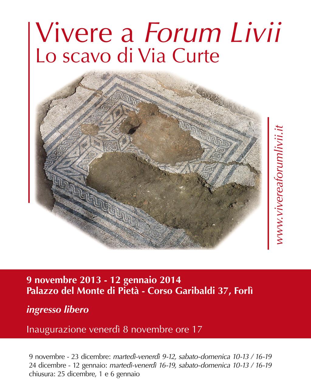 Vivere a Forum Livii