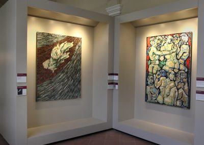 mosaici-danteschi-allestimento