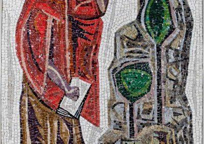 nedo-del-bene-mosaico-le-tre-fiere