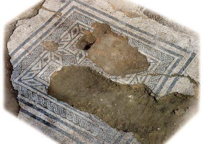 rinvenimento-del-mosaico-del-triclinio
