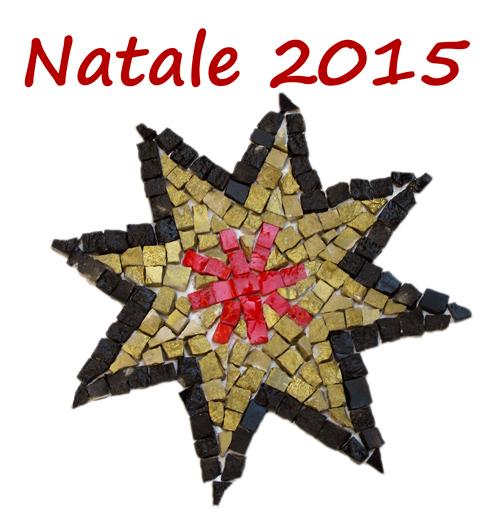 Concerto e brindisi di Auguri, Natale 2015