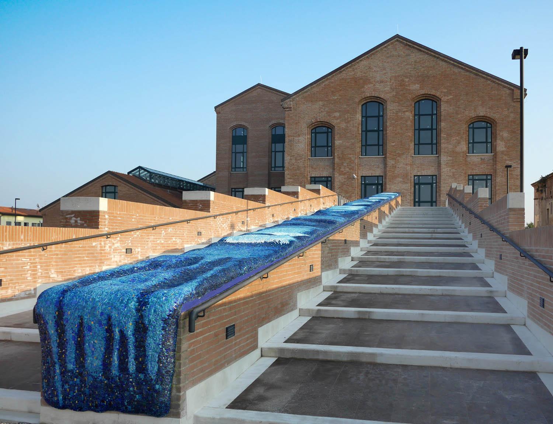 Procedura aperta per l'affidamento dell'allestimento del Museo della Città e del territorio di Ravenna