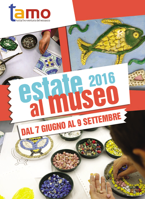 ESTATE AL MUSEO 2016