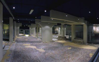 Orari natalizi Domus dei Tappeti di Pietra, Museo Tamo e Cripta Rasponi – Giardini Pensili
