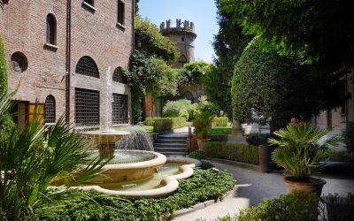 Domus Tappeti di Pietra e Cripta Rasponi – Giardini pensili: aperture straordinarie nei weekend di febbraio