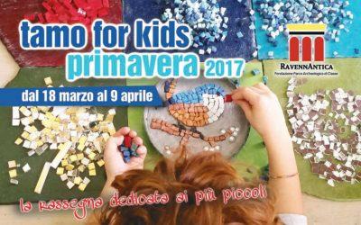 tamo for kids primavera 2017