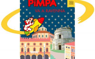 A Ravenna con la Pimpa