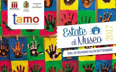 Estate al Museo 2017