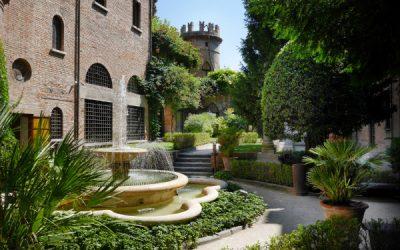 """""""La Cripta Rasponi e i Giardini Pensili"""" presentati il 16 giugno a Casa Melandri"""