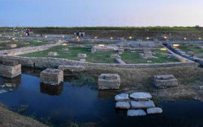 """""""Le Acque Romane"""": pedalata alla scoperta di luoghi insoliti della città"""