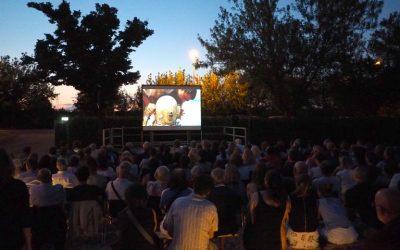 Dal 18 al 20 luglio torna il Festival Internazionale del Cinema Archeologico di Ravenna con importanti ospiti