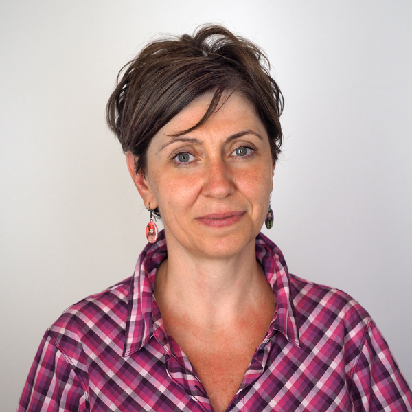Silvia Forlivesi