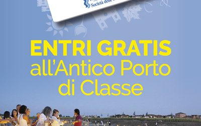 Entra gratis all'Antico Porto!