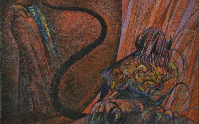 """""""Mosaici tra Inferno e Paradiso"""": sabato 16, 23 e 30 settembre il Museo Tamo omaggia Dante"""