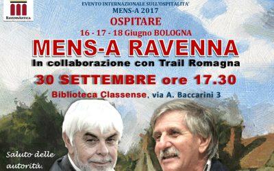 """Sabato 30 settembre prende il via """"itineRA – Festa del cammino consapevole"""""""