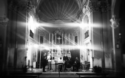 TAMO Barocca: da domenica 10 settembre i concerti di Accademia Bizantina in scena al Museo Tamo
