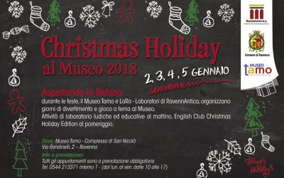 Christmas Holiday al Museo 2018