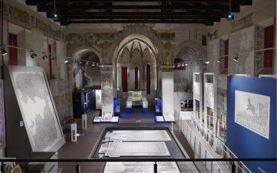 Domus dei Tappeti di Pietra, Museo Tamo e Cripta Rasponi – Giardini pensili: i nuovi orari di apertura