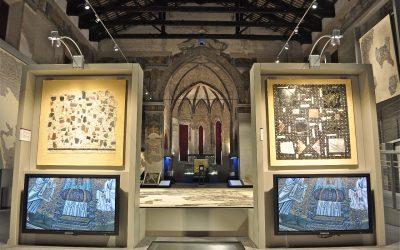 IL TEATRO, LA BIBLIOTECA, IL MUSEO: VIAGGIO NELLA MERAVIGLIA