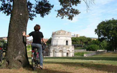 Visite guidate al Mausoleo di Teodorico