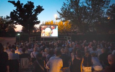 Al via la terza edizione del Festival Internazionale del Cinema Archeologico di Ravenna