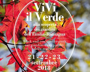 """""""Vivi il Verde"""" alla Cripta Rasponi e Giardini pensili"""