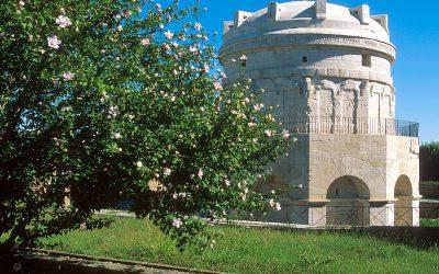 Mausoleo di Teodorico: viste guidate d'autunno 2018