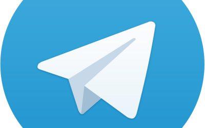 Il museo CLASSIS Ravenna è su Telegram!