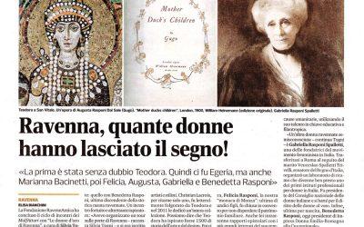 Ravenna, quante donne hanno lasciato il segno!