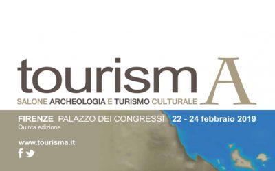 RavennAntica a tourismA 2019 per gli Stati generali della gestione del patrimonio culturale dal basso