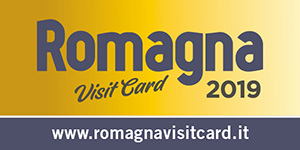 Romagna Visit Card 2019