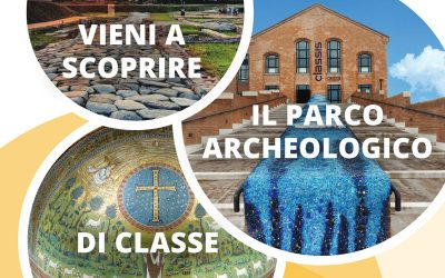 Alla scoperta del Parco Archeologico di Classe estate 2019