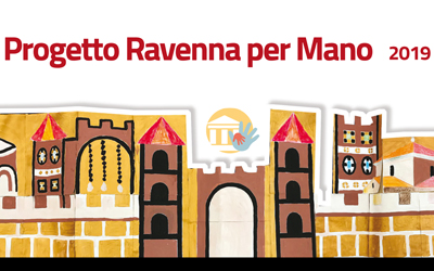 Ravenna per Mano