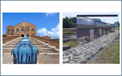 Dal 23 maggio Classis Ravenna e l'Antico Porto di Classe riaperti al pubblico con tariffe speciali