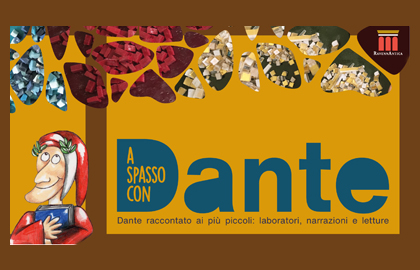 A spasso con Dante