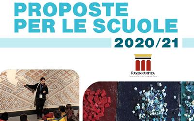 Proposte per le scuole 2020 – 2021