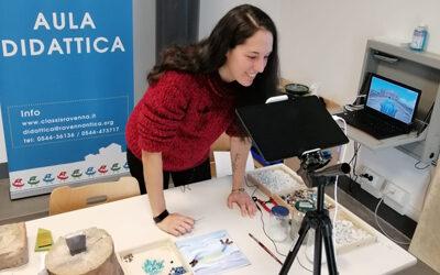 BPER Banca: laboratori didattici gratuiti di RavennAntica
